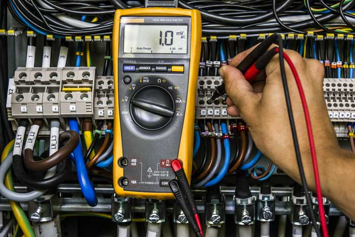 electrical service in Phoenix, AZ